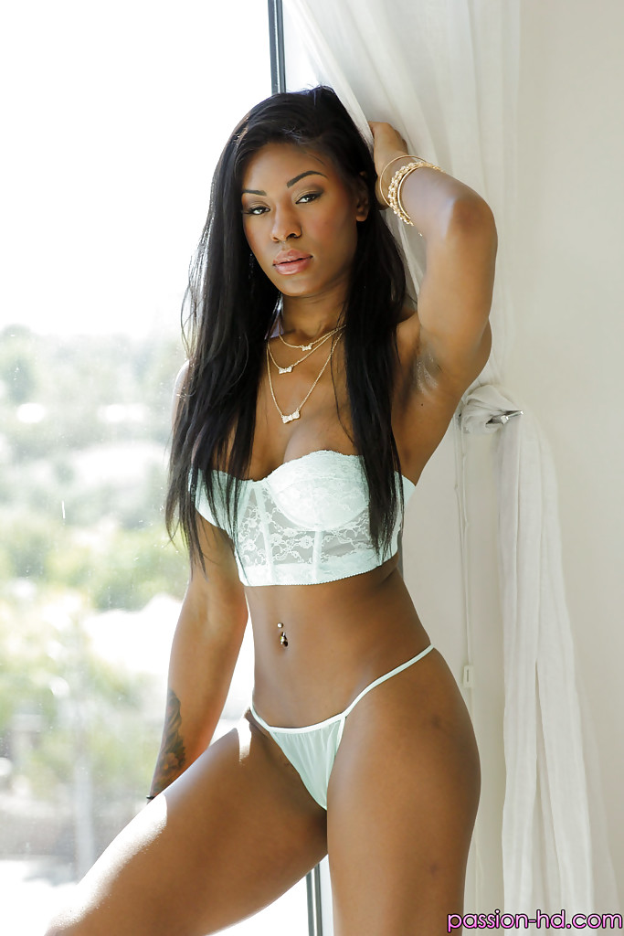 Sexxy black girls